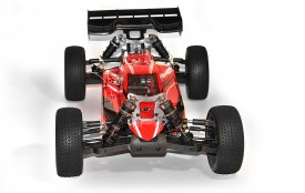 1/8 4WD off-road BUGGY RTR,  electric brushless